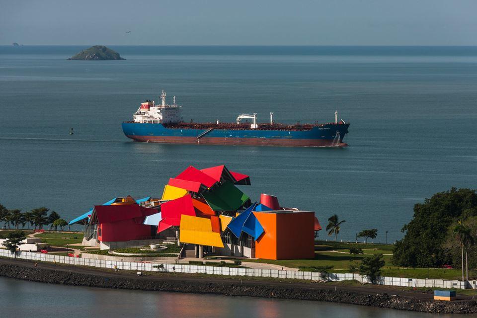 Biomuseo de Panama
