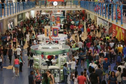 Centro Comercial Albrook