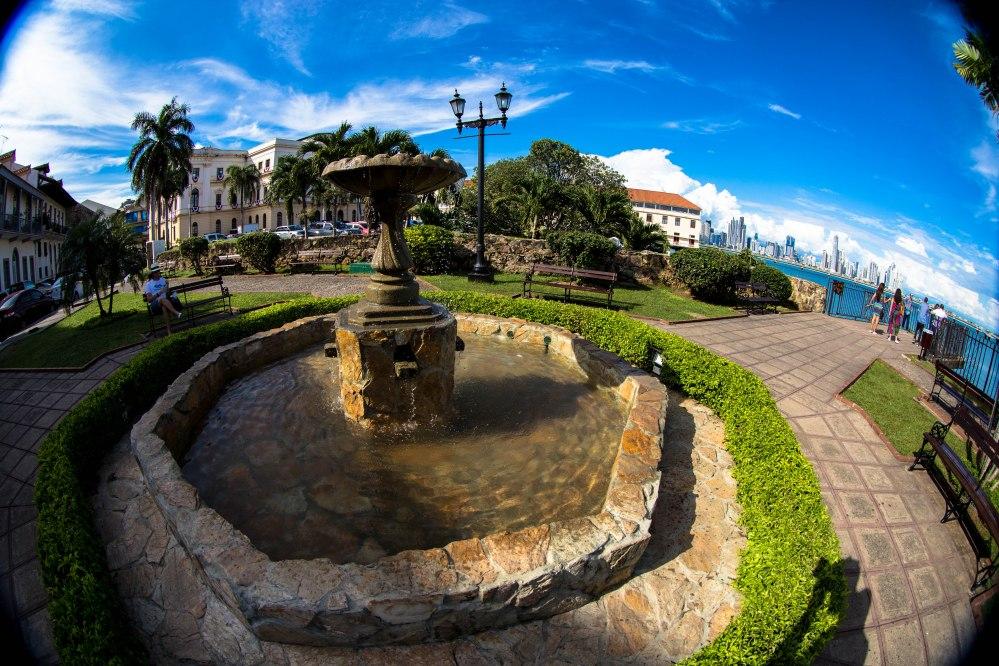 Foto Alcaldia de Panama