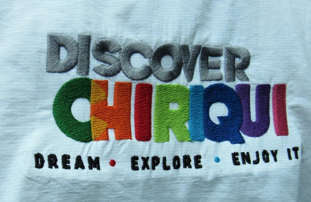 Marca Discover Chiriquí