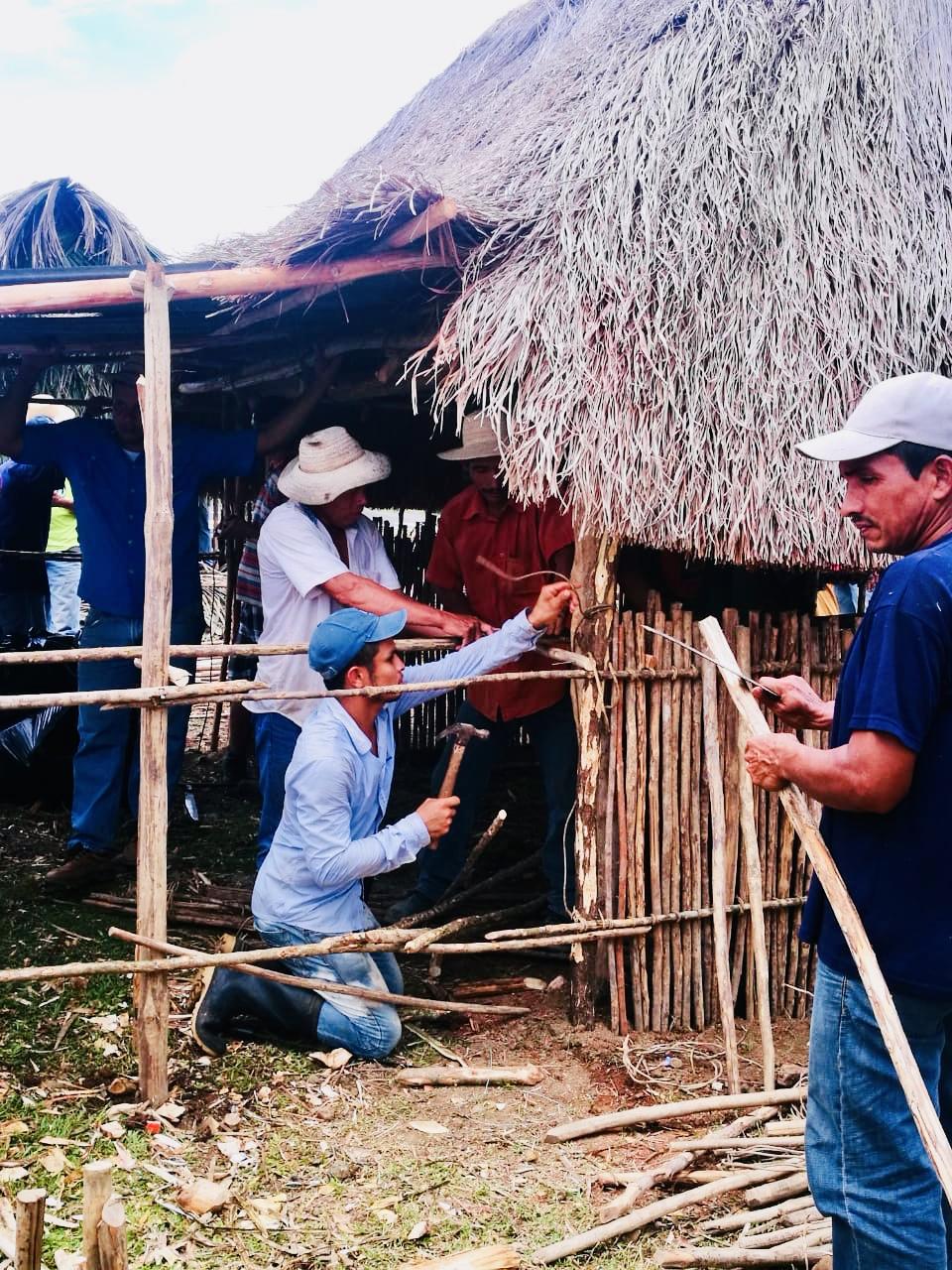 El tradicional Festival Mi Ranchito,se realizara del 16 al 18 Noviembre,