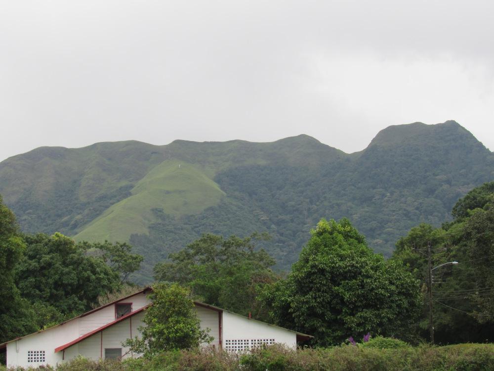 Valle de Antón 45. India Dormida