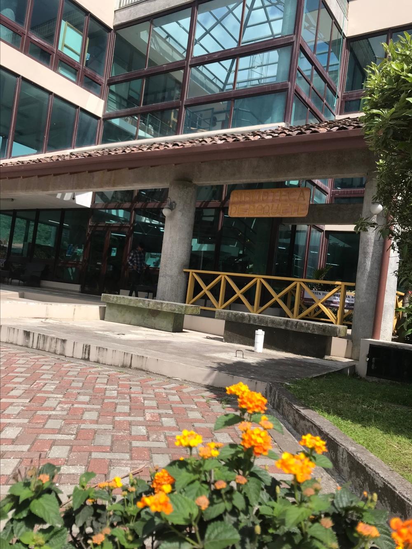 Biblioteca de Boquetes