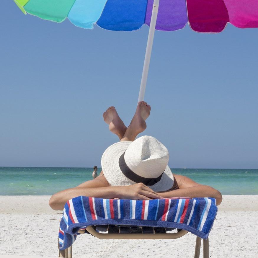 Playas en Panama