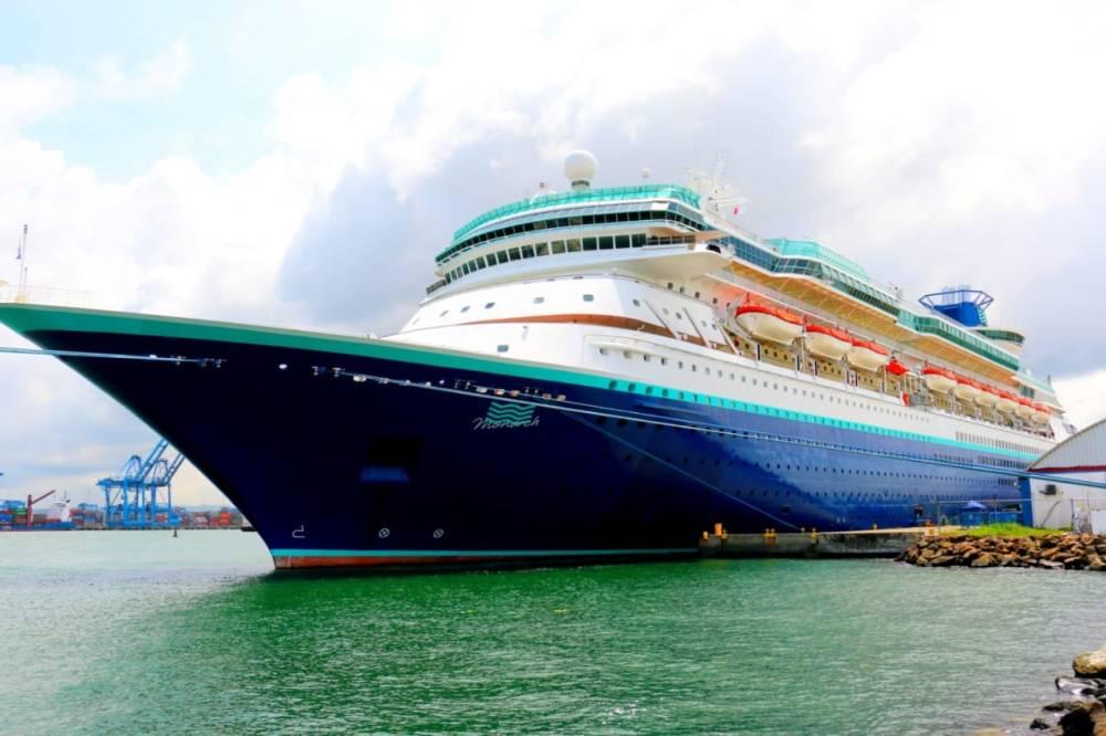 Cruceros en Panama de Pullmatur