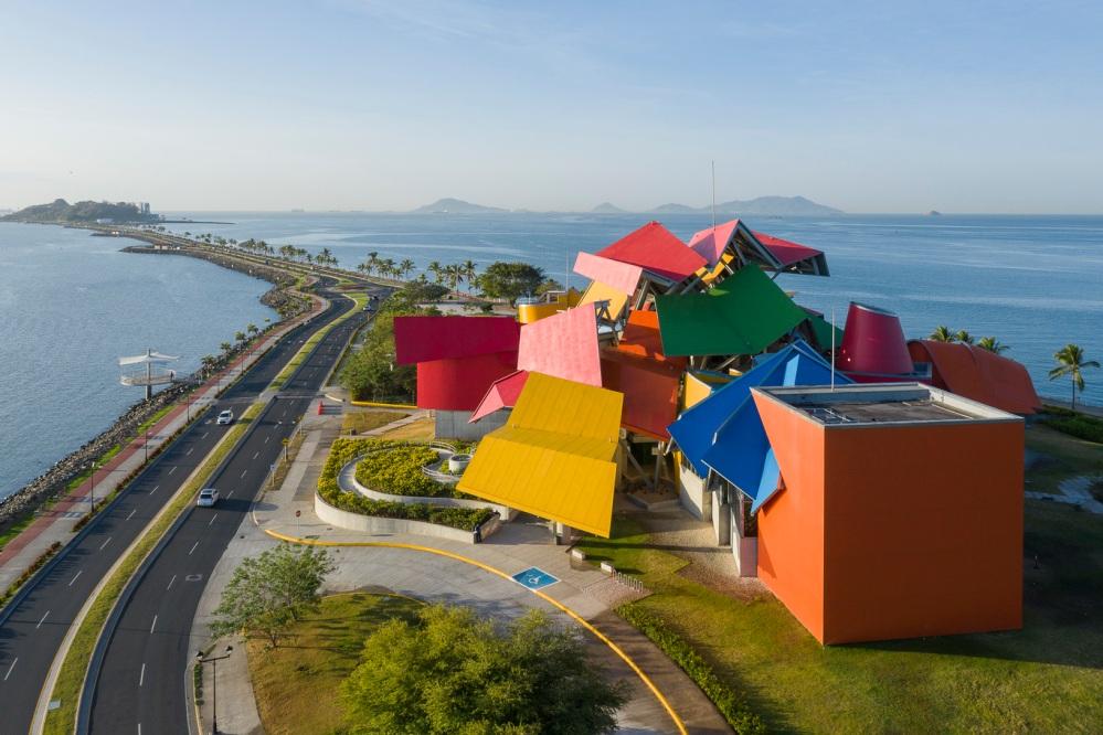 Lista de Museos en Ciudad de Panamá