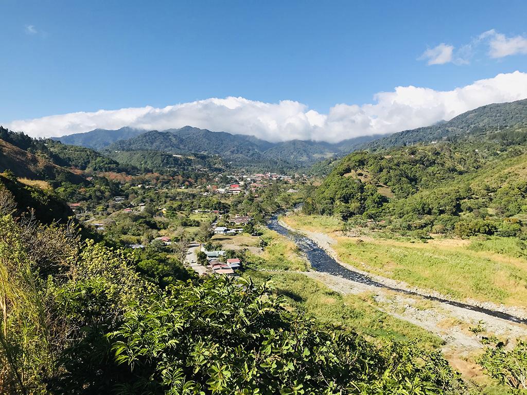 Boquete, Chiriqui