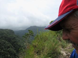 Valle de Antón 91. En las alturas de la India