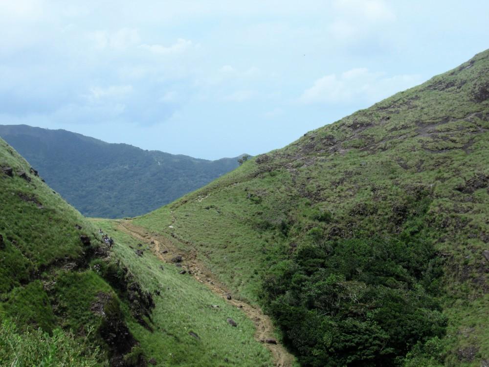 Valle de Antón 89. Cuello de la India