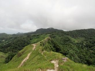 Valle de Antón 97. Parte de la India